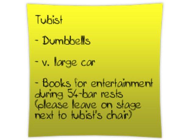 Tubist tour rider