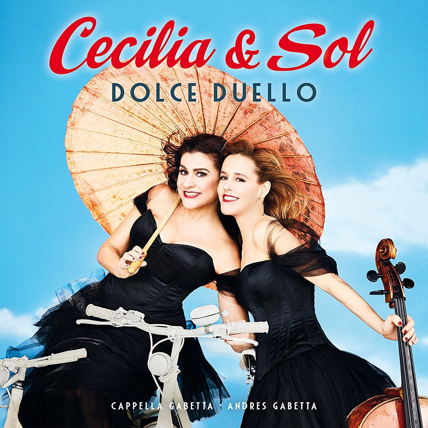 Dolce Duello: Cecilia Bartoli and Sol Gabetta  Dec