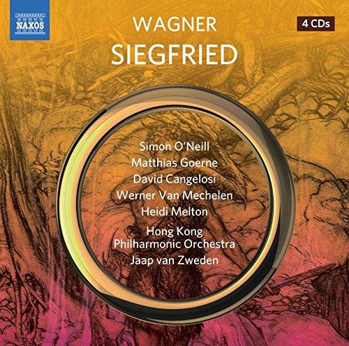 Richard Wagner: Siegfried [Simon ONeill; Matthias