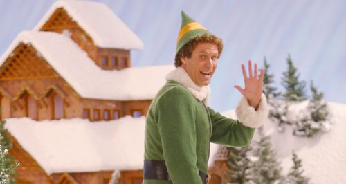 28 Elf Gifs That Perfectly Narrate A Musician S Christmas