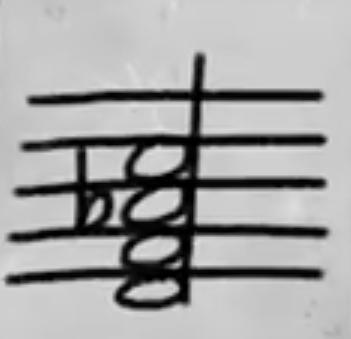 Diminished chord - secret Christmas chord