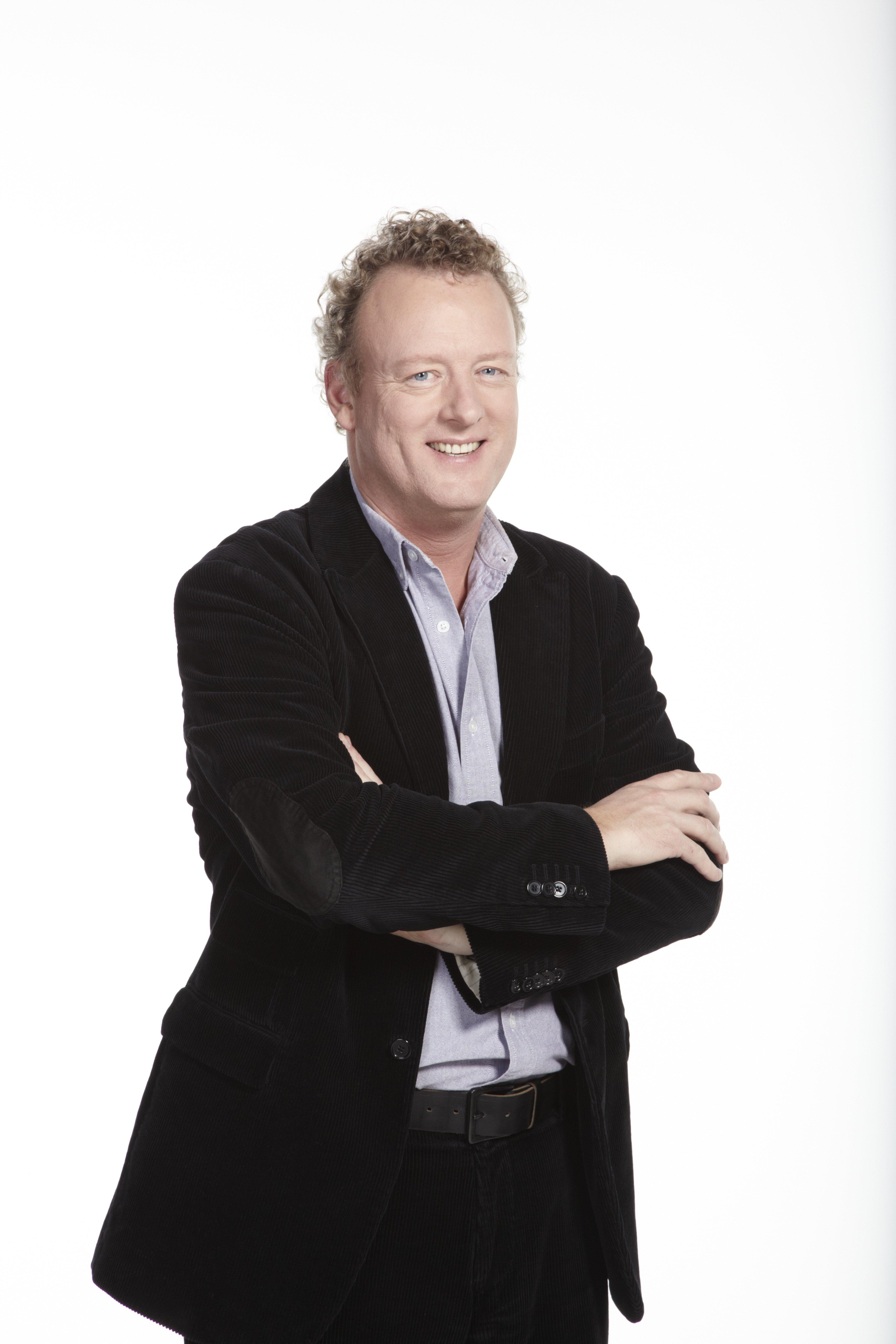 Howard Goodall - Classic FM