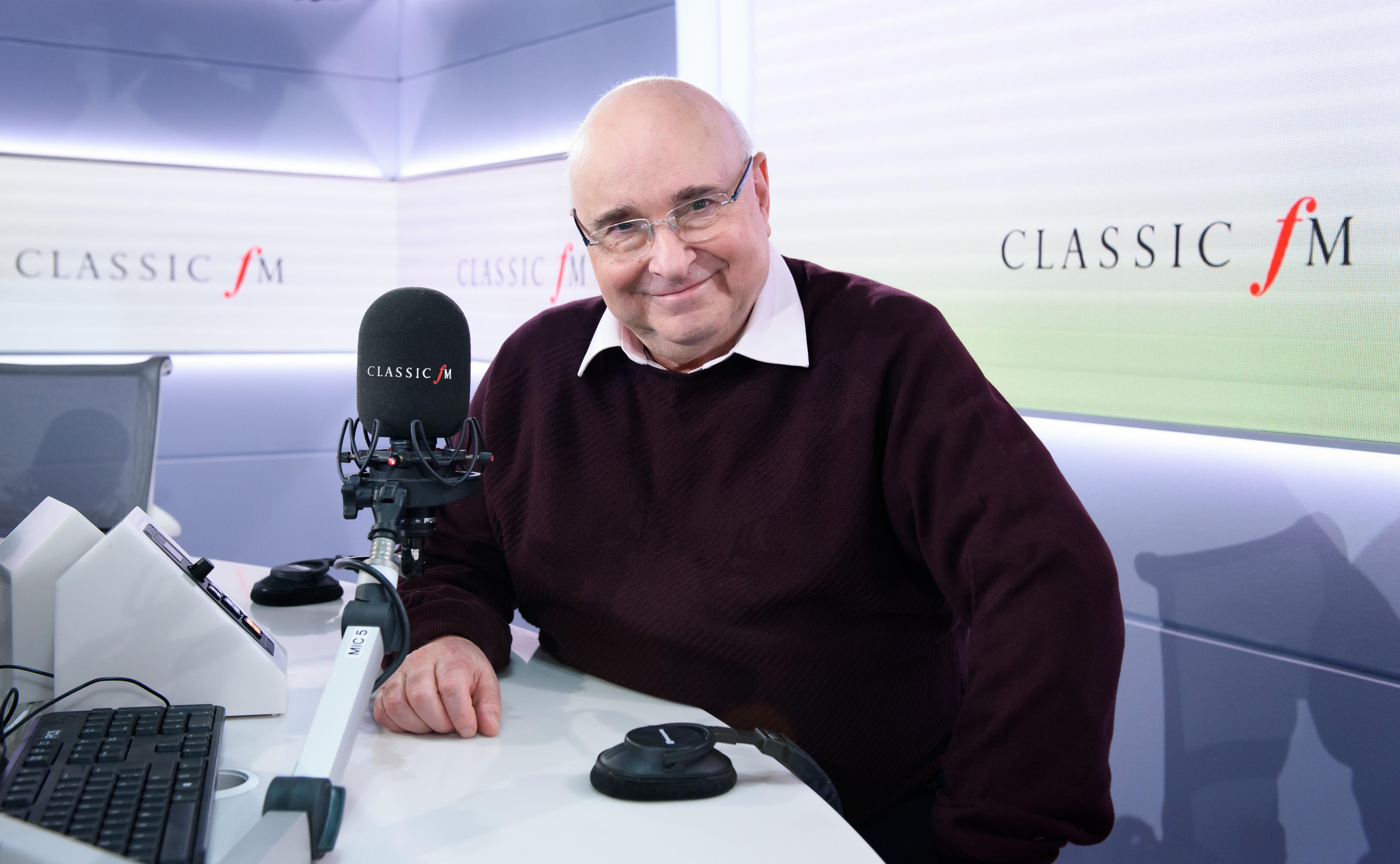 Rob Cowan - Classic FM