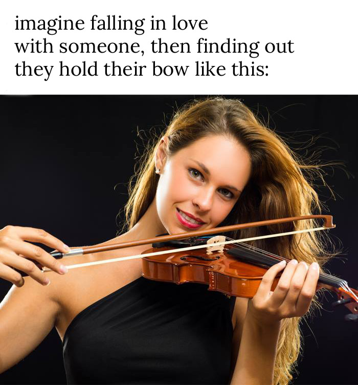 23 Classical Music Memes That Perfectly Sum Up Your Love Life