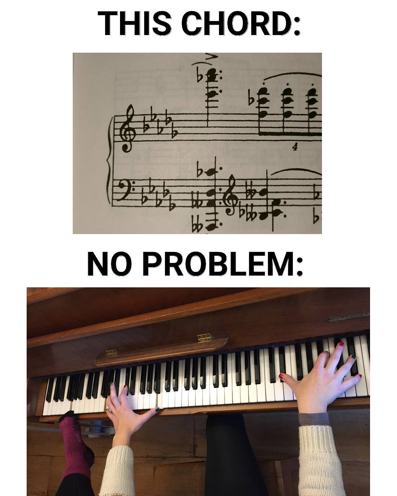 memes music classical meme chord foot got classic humour chuckle involved sometimes whole ve body