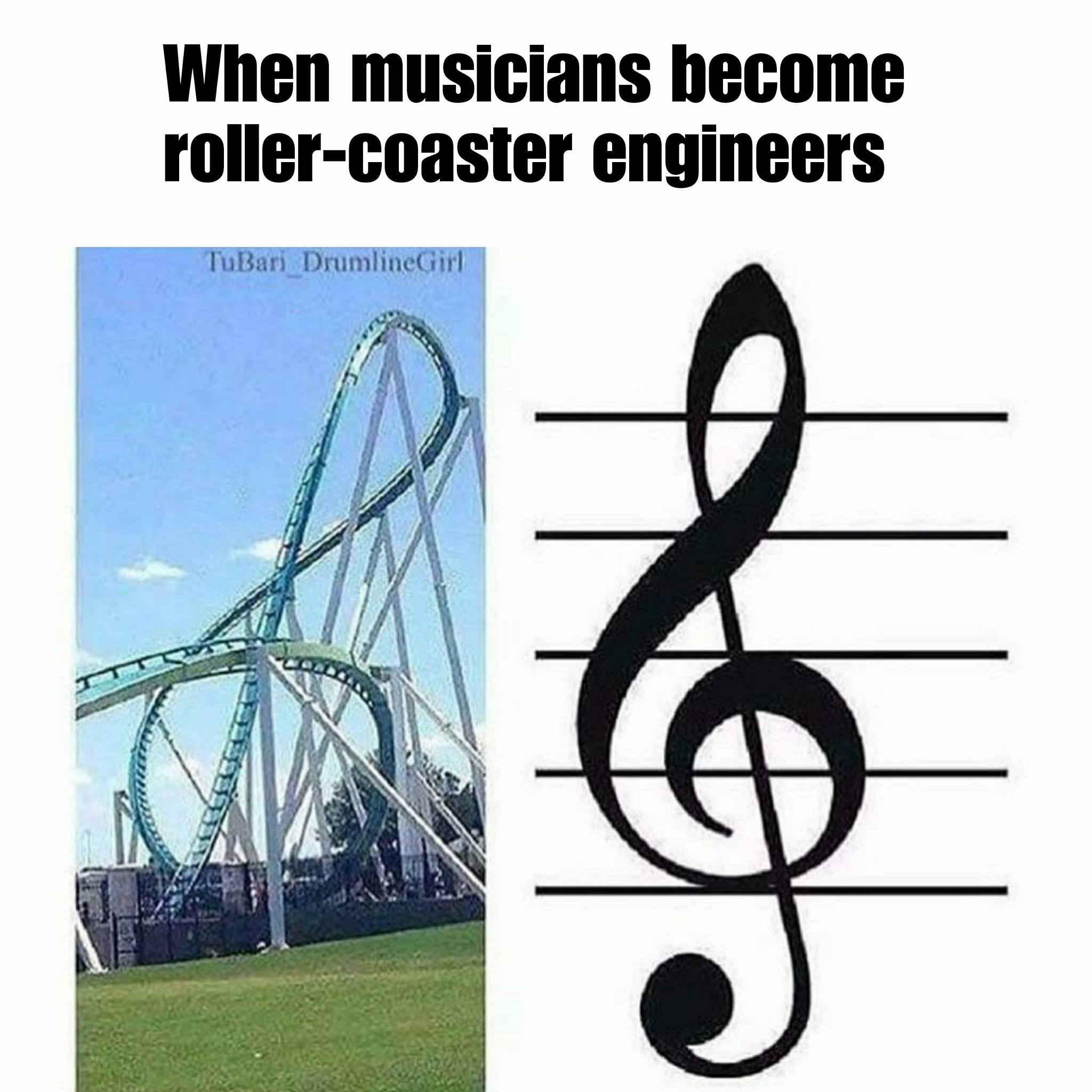 musicians a for effort