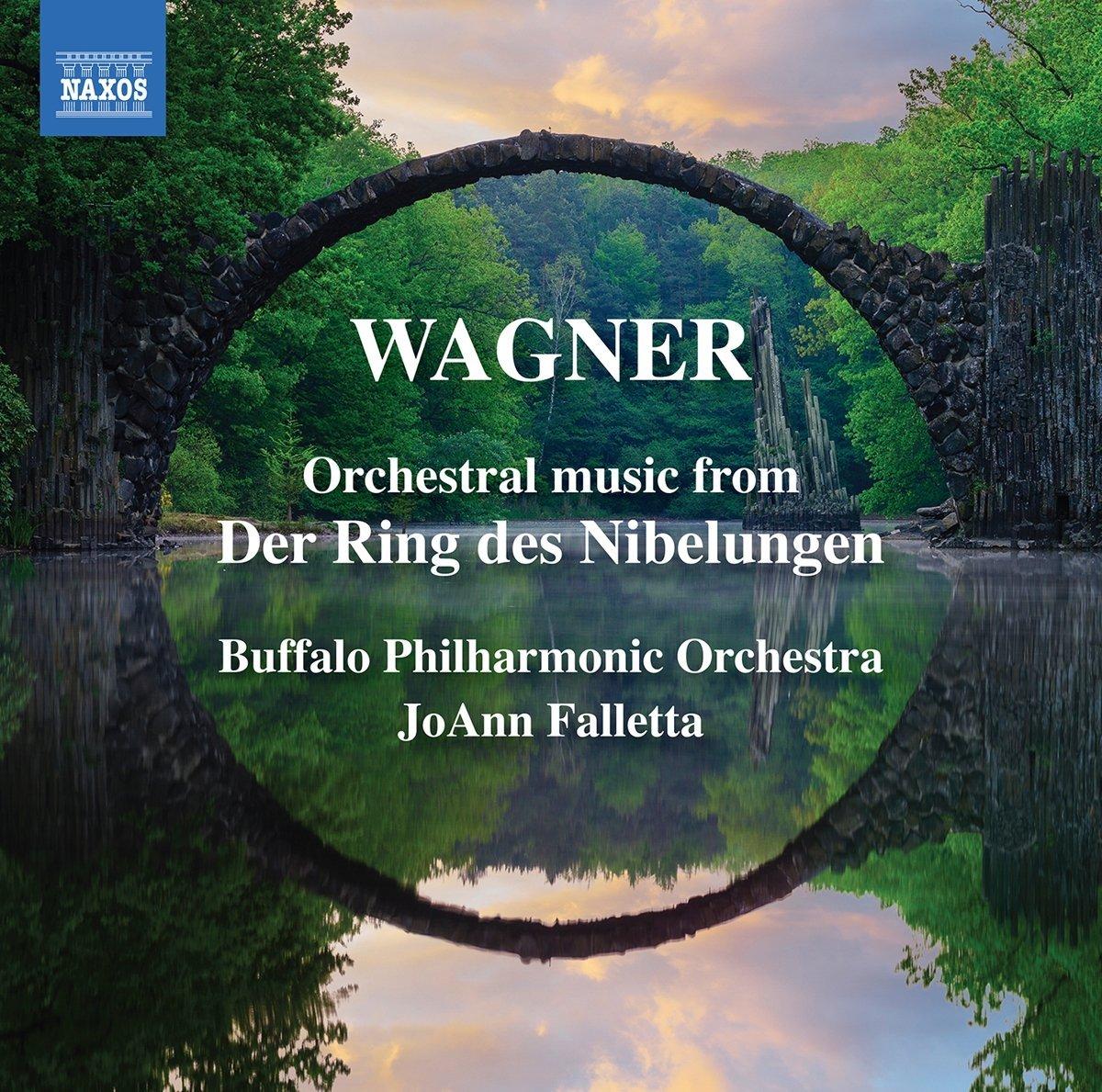 wagner orchestral joann falletta