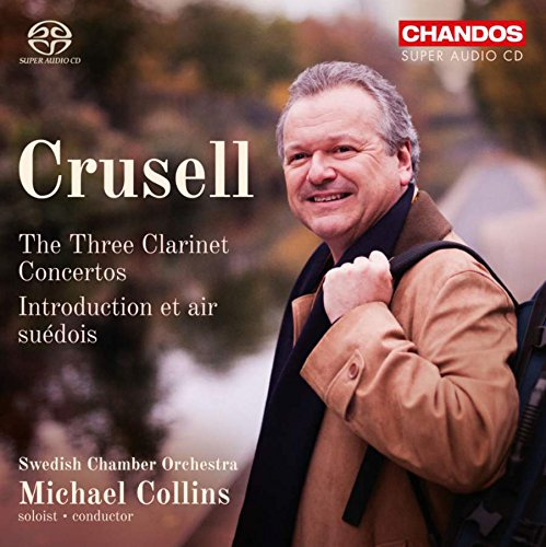 michael collins crusell chandos