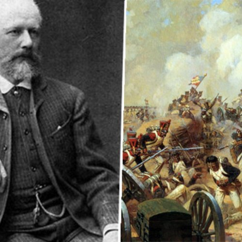The 1812 Overture: the hit that Tchaikovsky hated - Classic FM