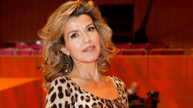 Anne-Sophie Mutter: 'When I was young, there were a lot of Harvey Weinsteins around'