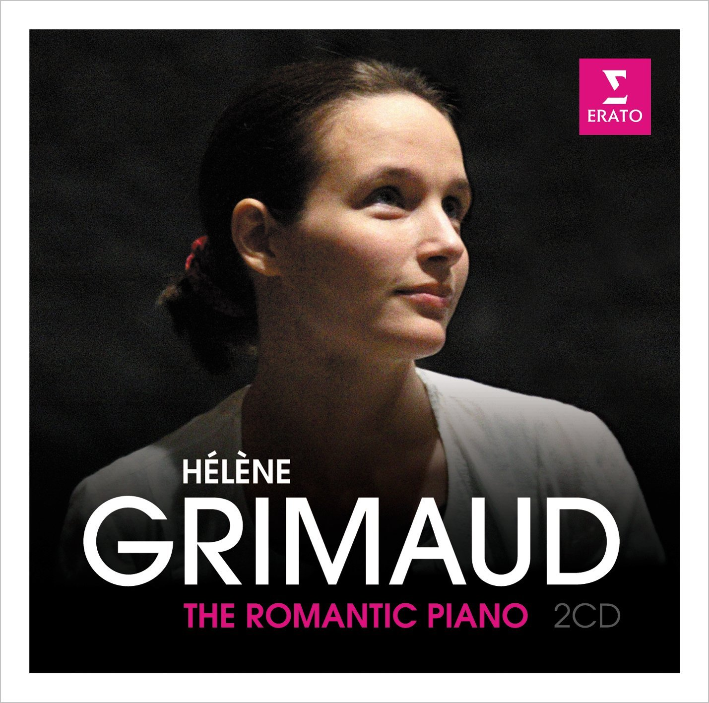 helene grimaud the romantic piano