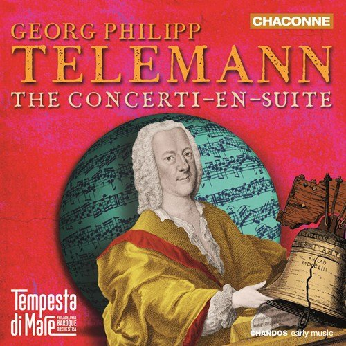 telemann concerti