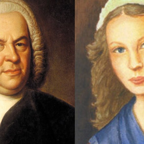 did bach s wife write some of his best known works classic fm