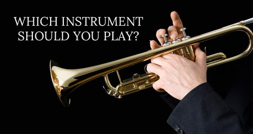 Which Instrument Should You Learn To Play in 2015?