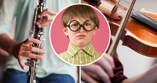 quiz which instrument should you learn to play classic fm