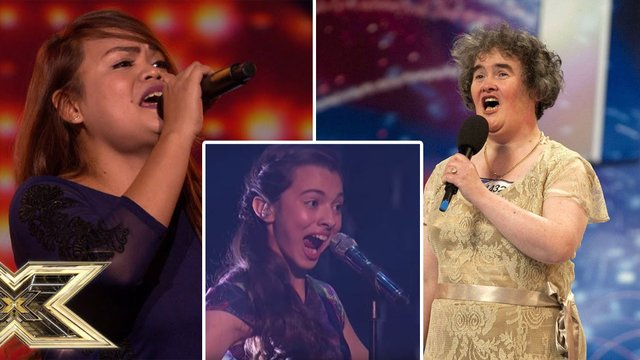 14 incredible classical performances on reality TV talent
