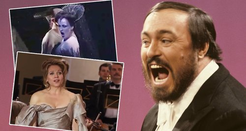 A glorious list of the world's greatest opera arias - Classic FM