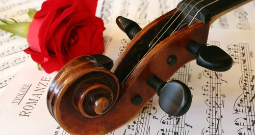 The 50 greatest classical love songs - Classic FM