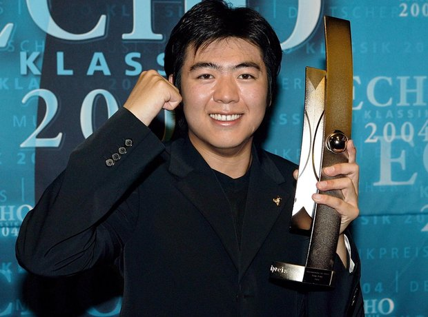 Lang Lang net worth