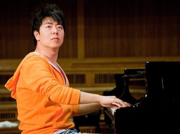Lang Lang on video game soundtracks