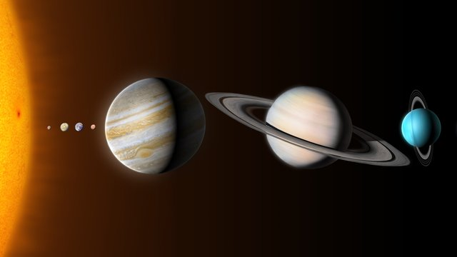 Gustav Holst's 'The Planets': a guide - Classic FM