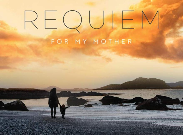 Rebecca Dale Requiem for My Mother