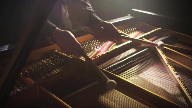 A pianist has turned Mahler's 'Resurrection' Symphony into a Cuban Rumba
