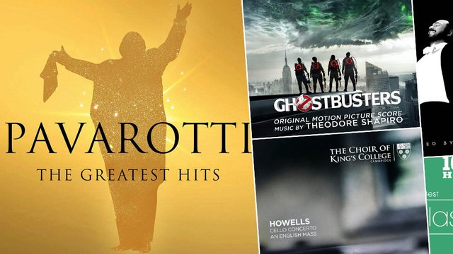 Classic FM Chart: Action film soundtracks make it big