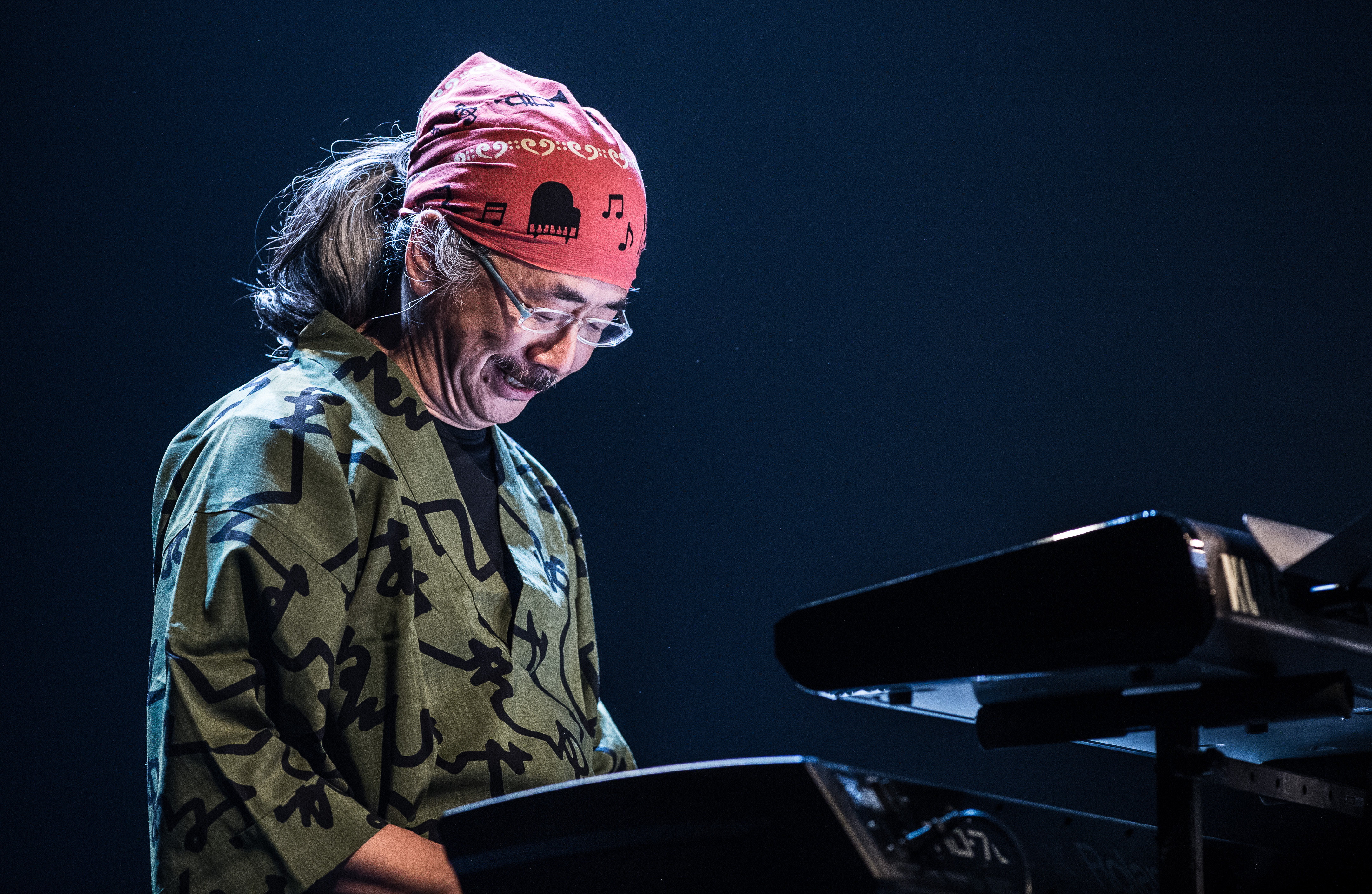 Here's how Nobuo Uematsu changed the course of classical music with his  Final... - Classic FM