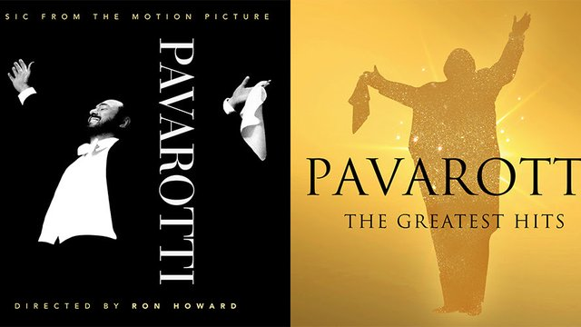 Classic FM Chart: Pavarotti albums lead the way following Ron Howard's new biopic