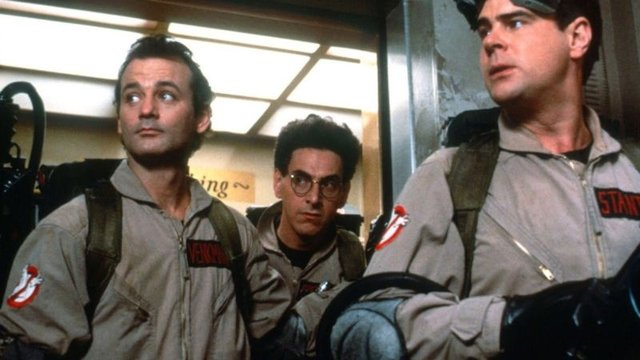 Classic FM Chart: Ghostbusters celebrates its 35th anniversary, soundtrack re-enters at No. 1