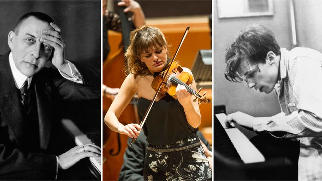 Left-Handers Day 2019: celebrating the most successful left-handed classical musicians