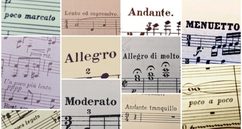 Musical Terms A Glossary Of Useful Terminology Classic Fm