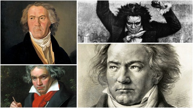 A step-by-step guide to Beethoven's nine symphonies