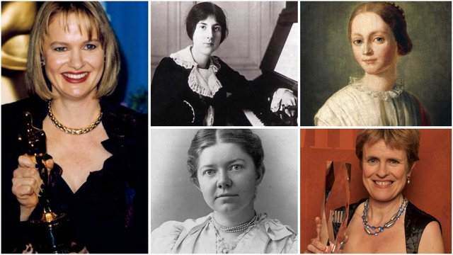 21 of the greatest women composers in classical music - Classic FM