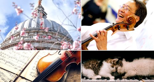 8 of the most uplifting classical pieces