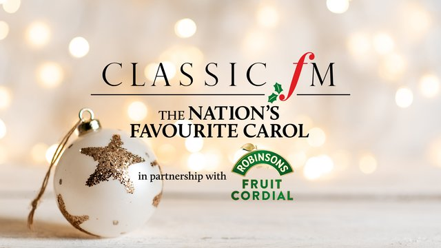 Sounds Of The Season 2021 Christmas Music End Christmas Occasions Discover Music Classic Fm