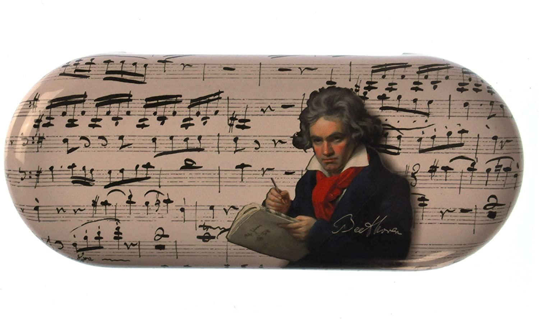 Beethoven glasses case