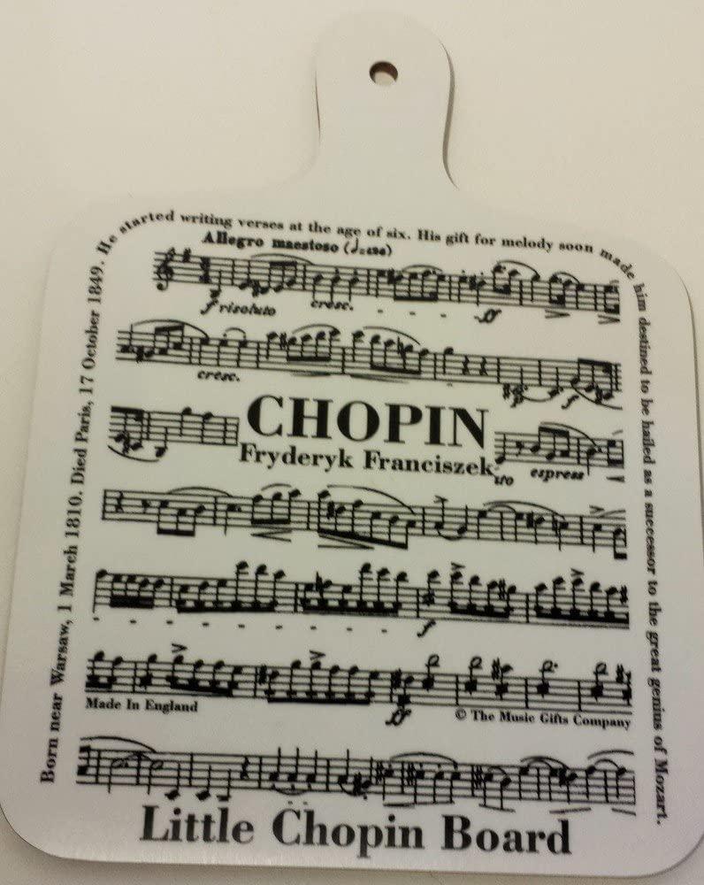 Chopin board