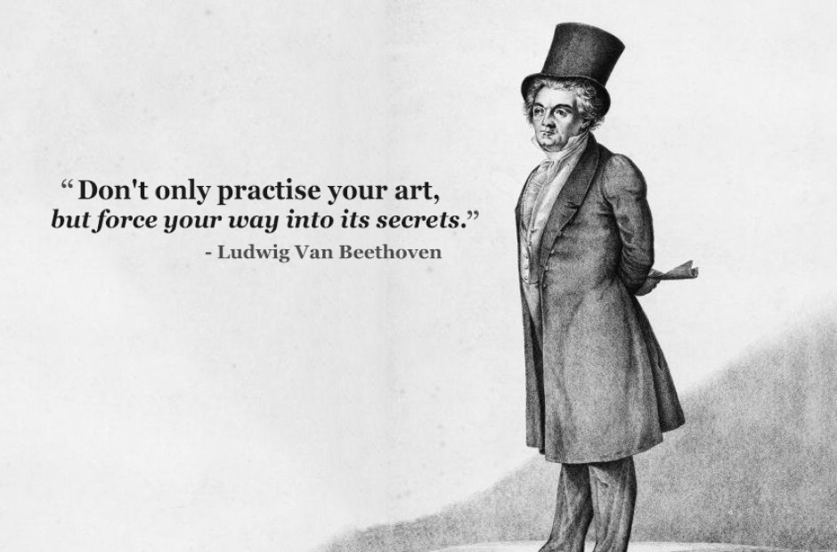 Beethoven Quotes Ludwig van Beethoven   20 more inspiring composer quotes   Classic FM Beethoven Quotes