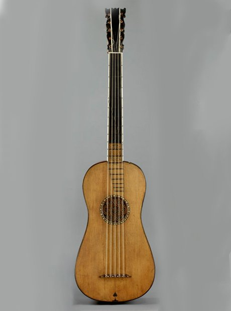 stradivarius guitar